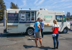 Food Truck SCFG